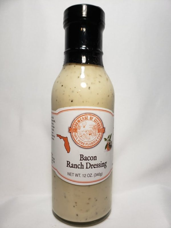 Bacon Ranch Dressing