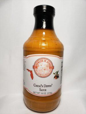 Chickn Dippin Sauce