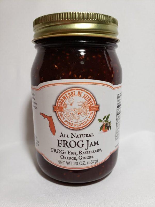 FROG Jam