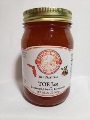 TOE Jam